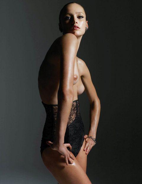 ヌードデッサンとかいう芸術という名のエロがこちら。。美大サイコーやろwwwww・34枚目