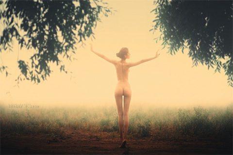 ヌードモデルのエロ画像集。「思ったより恥ずかしい…」って表情がいいwwwwww(148枚)・81枚目