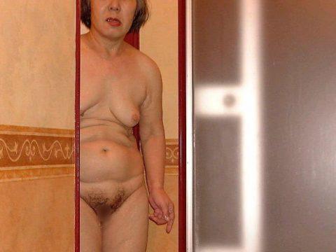 【熟女セックス】色々垂れ下がったBBAのガチハメエロ画像集。。(159枚)・157枚目