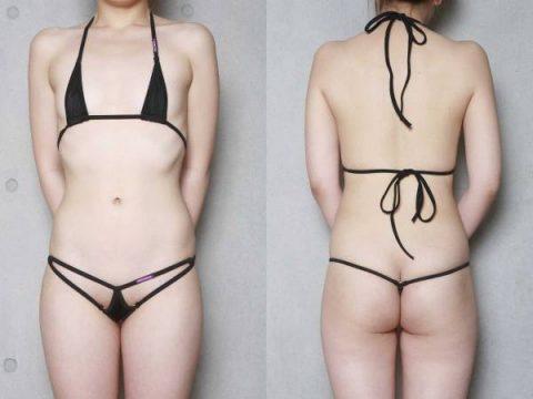 エロ水着の女性たち。ある意味ヌードよりエロいんですが・・・(157枚)・109枚目