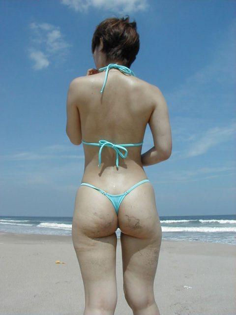 エロ水着の女性たち。ある意味ヌードよりエロいんですが・・・(157枚)・125枚目