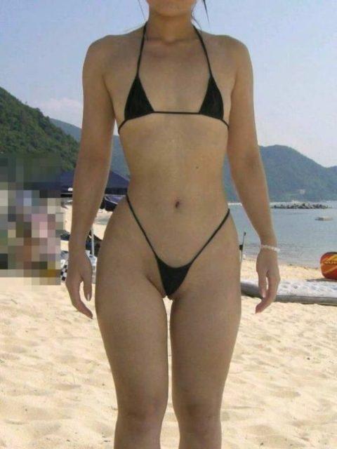 エロ水着の女性たち。ある意味ヌードよりエロいんですが・・・(157枚)・134枚目