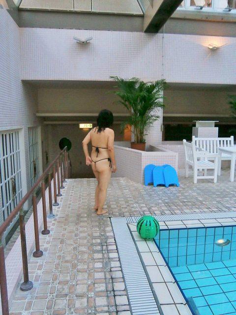 エロ水着の女性たち。ある意味ヌードよりエロいんですが・・・(157枚)・152枚目