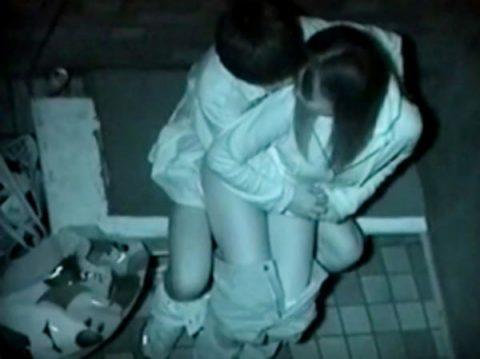 【青姦】金無しバカップル外でヤッてしっかり撮影されるwwwww(146枚)・83枚目