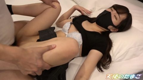 【陸上部JK】部活で鍛え上げた膣筋でチンコをメリメリ締め上げる美少女JKのセックスがヤバ過ぎる!!・21枚目